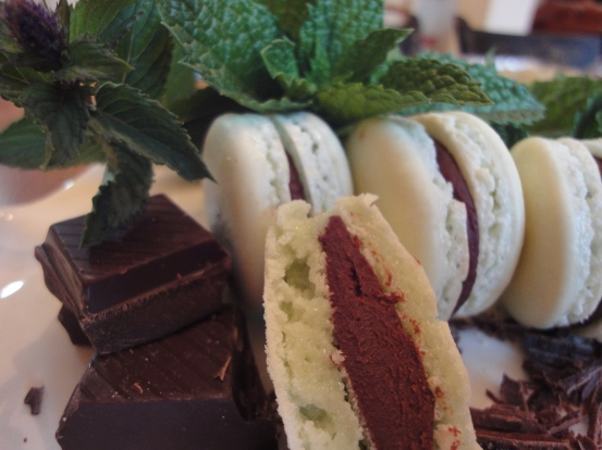 « Jules »,  Lovely French Macarons